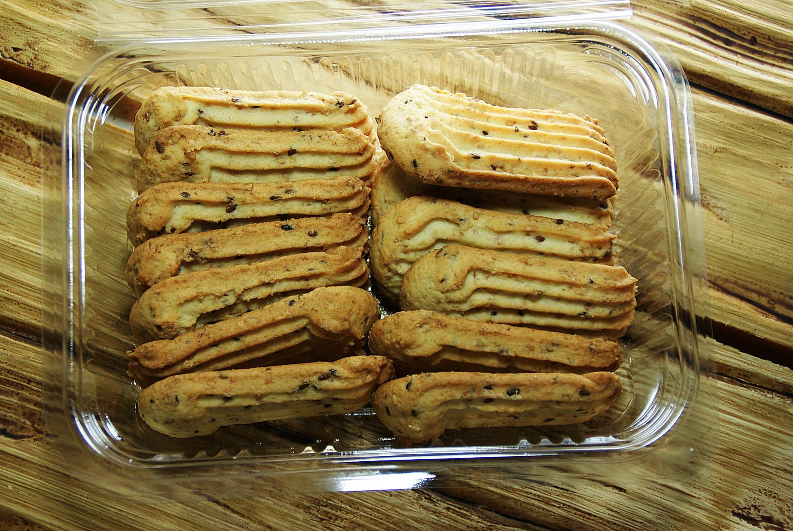 galletas de mantequilla y ciruela /und Pflaumenmus Cookies
