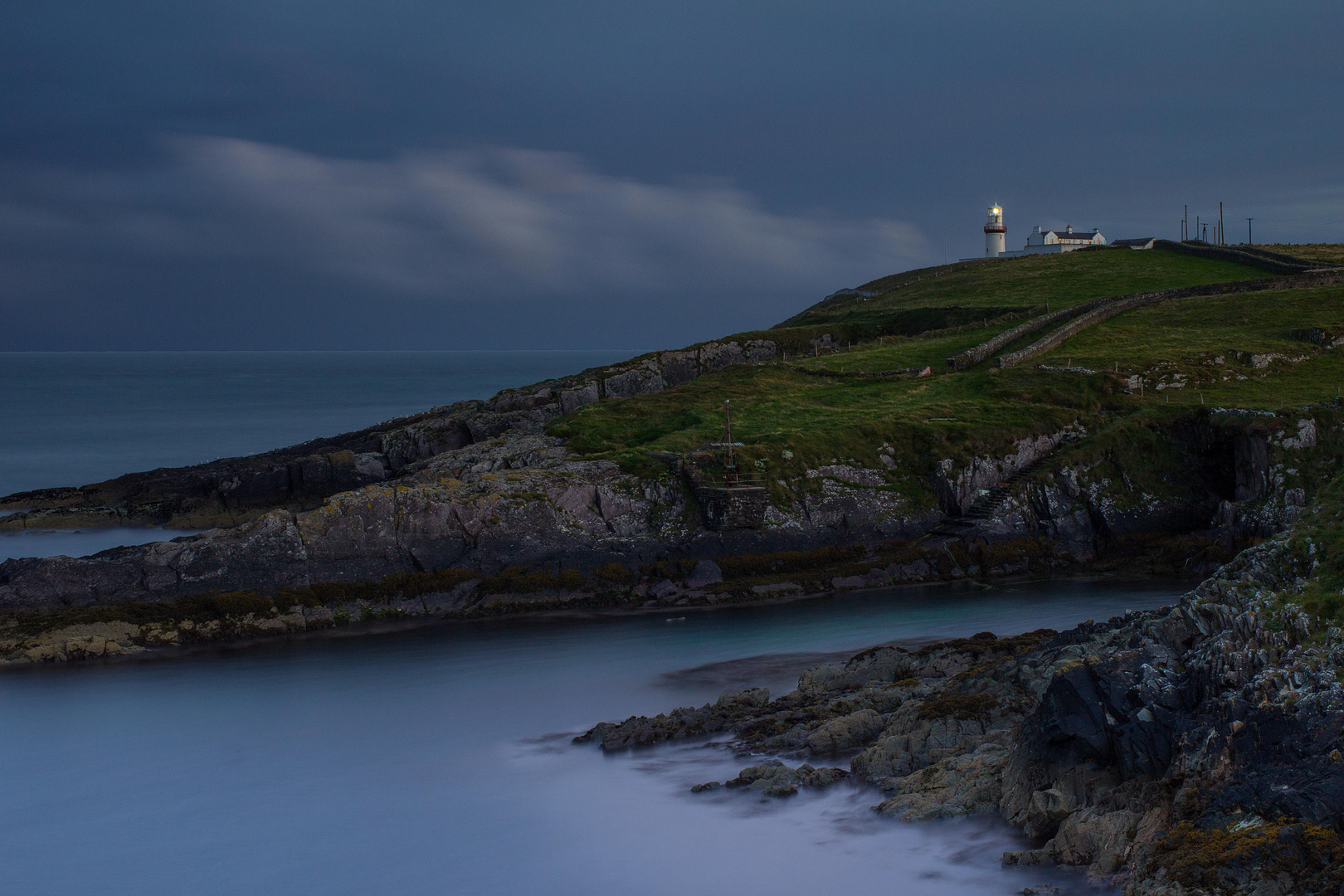 Galley Head Lighthouse III