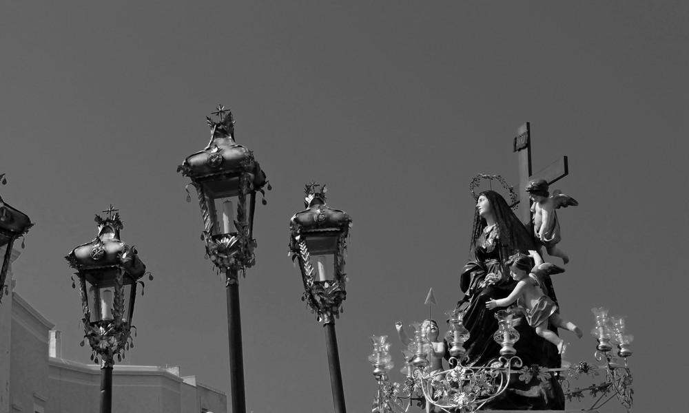 GALLIPOLI (Lecce): Venerdì Santo