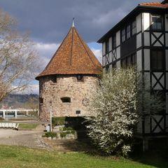 Gallusturm Bad Säckingen