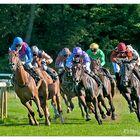 Galopprennen Hoppegarten