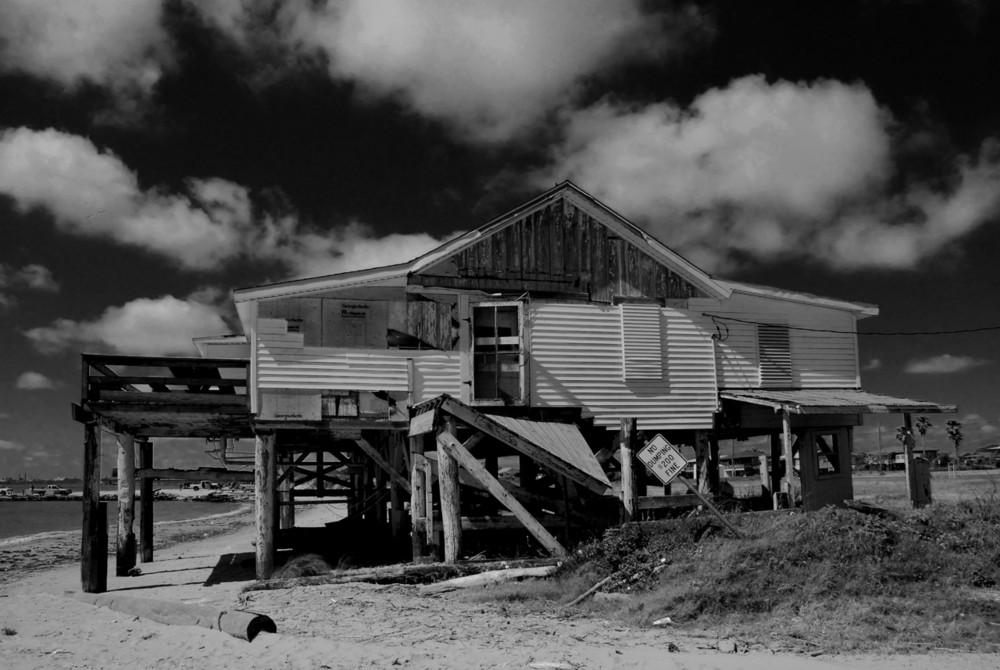 Galveston Beachhouse