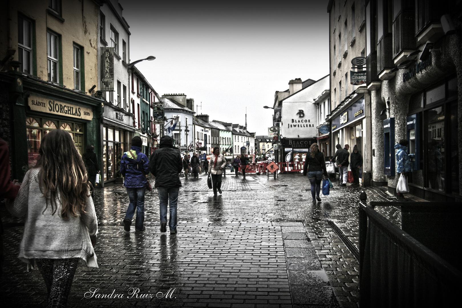 Galway III