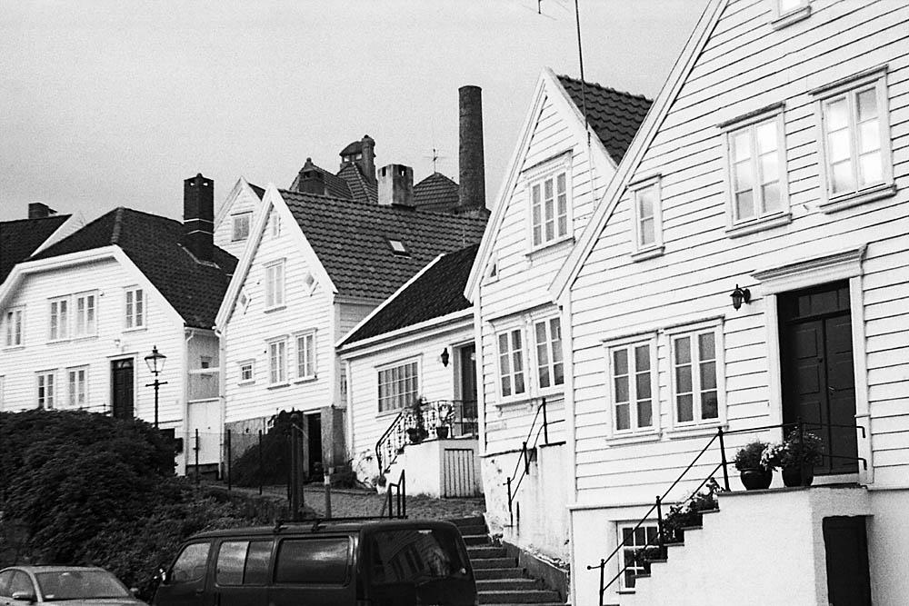 Gamle Stavanger (reload)