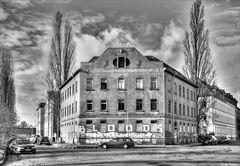 Gangs of Leipzig