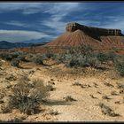 """""""Ganz normale Nevada-Landschaft"""""""