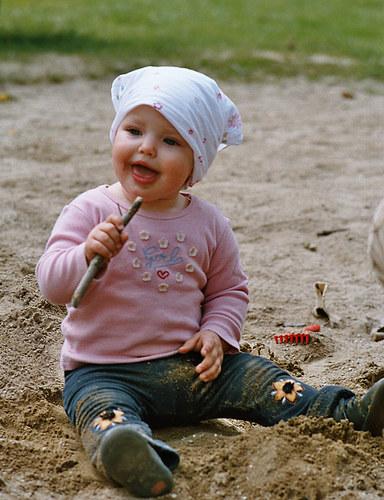 Ganz Wie Die Mama Foto Bild Kinder Menschen Bilder Auf