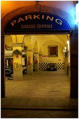 Garage - Centrale