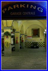 Garage - Centrale II