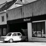 Garage Mathoul