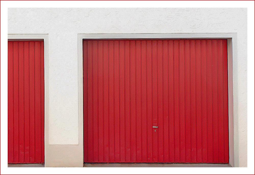 Garagen.ansicht