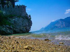 Gardasee - eine etwas andere Perspektive