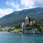Gardasee / Malcesine / Monte Baldo