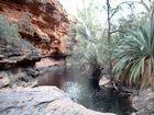 Garden Eden im Kings Canyon