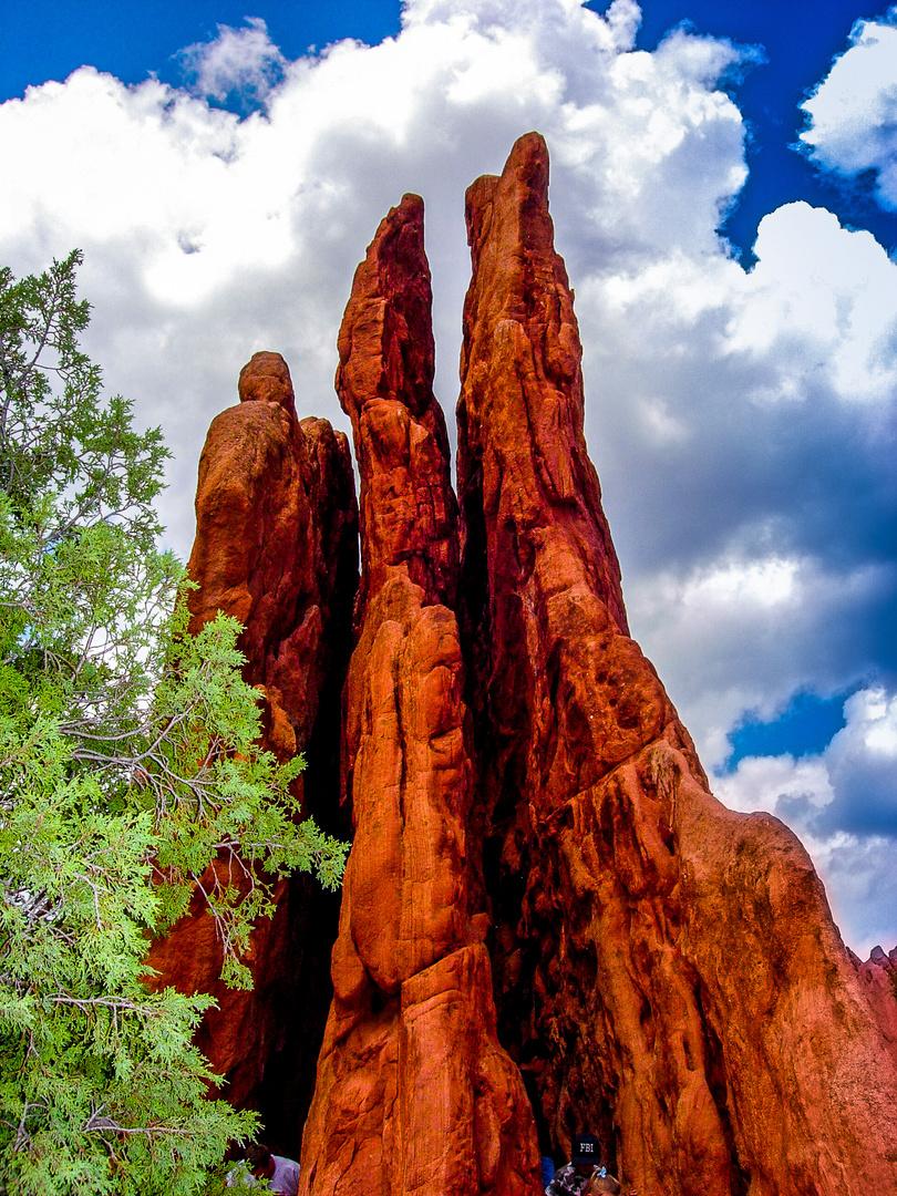 Garden of the God (Colorado)