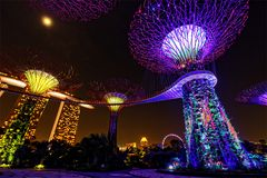 Gardens by the Bay 2
