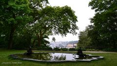 Gardens of the Crystal Palace