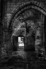 Gardien de la porte