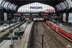 Gare centrale II