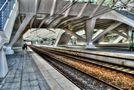 ...Gare de Guillemins von paolomia