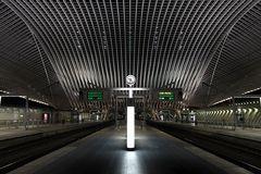 Gare de Guillemins IV