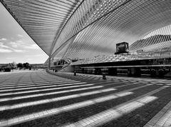 Gare de Liege-Guillemins (2)