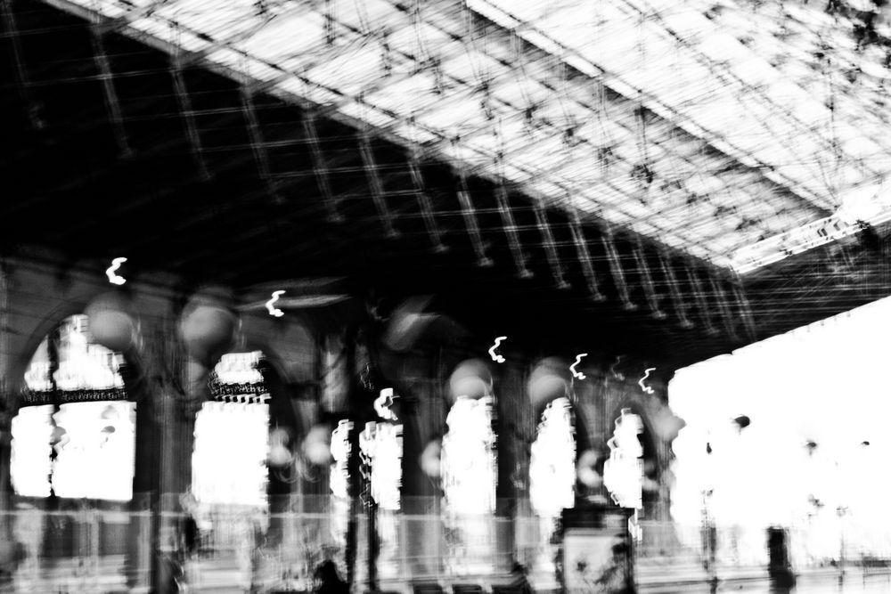 Gare du Nord #2