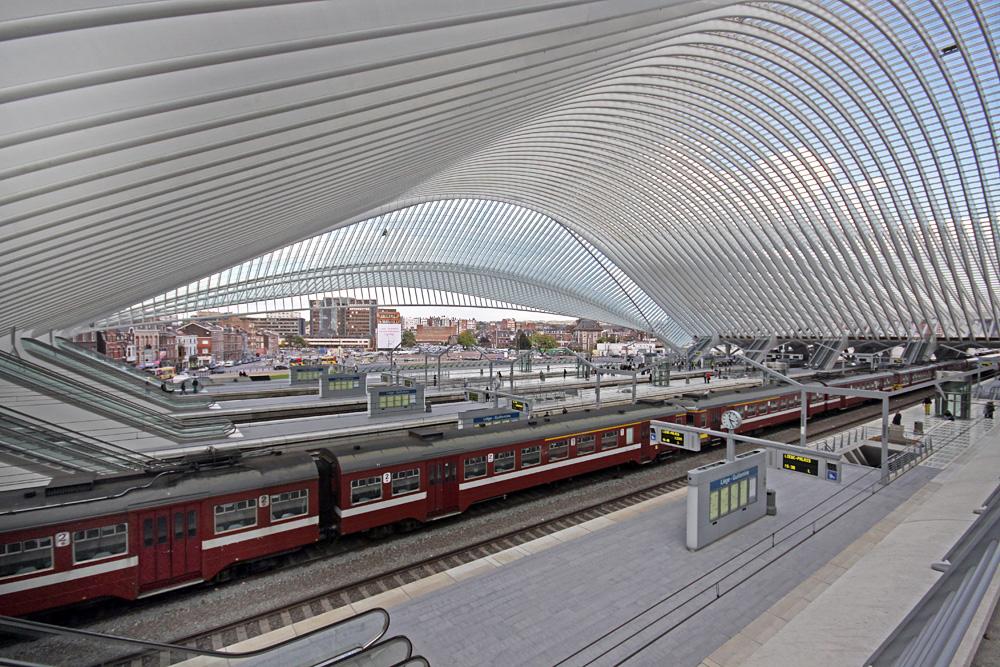 Gare Liège-Guillemins