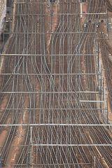 Gare Montparnasse aus 210 m Höhe