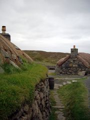Garenin (Gearrannan), Isle of Lewis, Scotland
