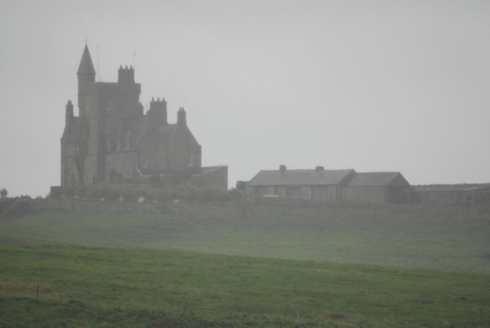"""Gargamel Castle"""