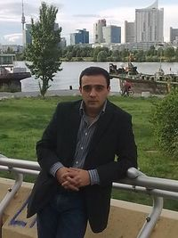 Garik Bagratyan