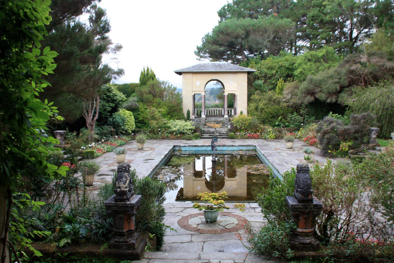 Garinish Garden ...