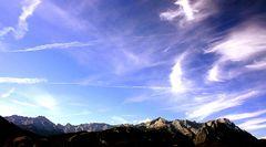 Garmisch, ne Impression