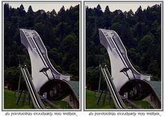 Garmisch Partenkirchen 3D