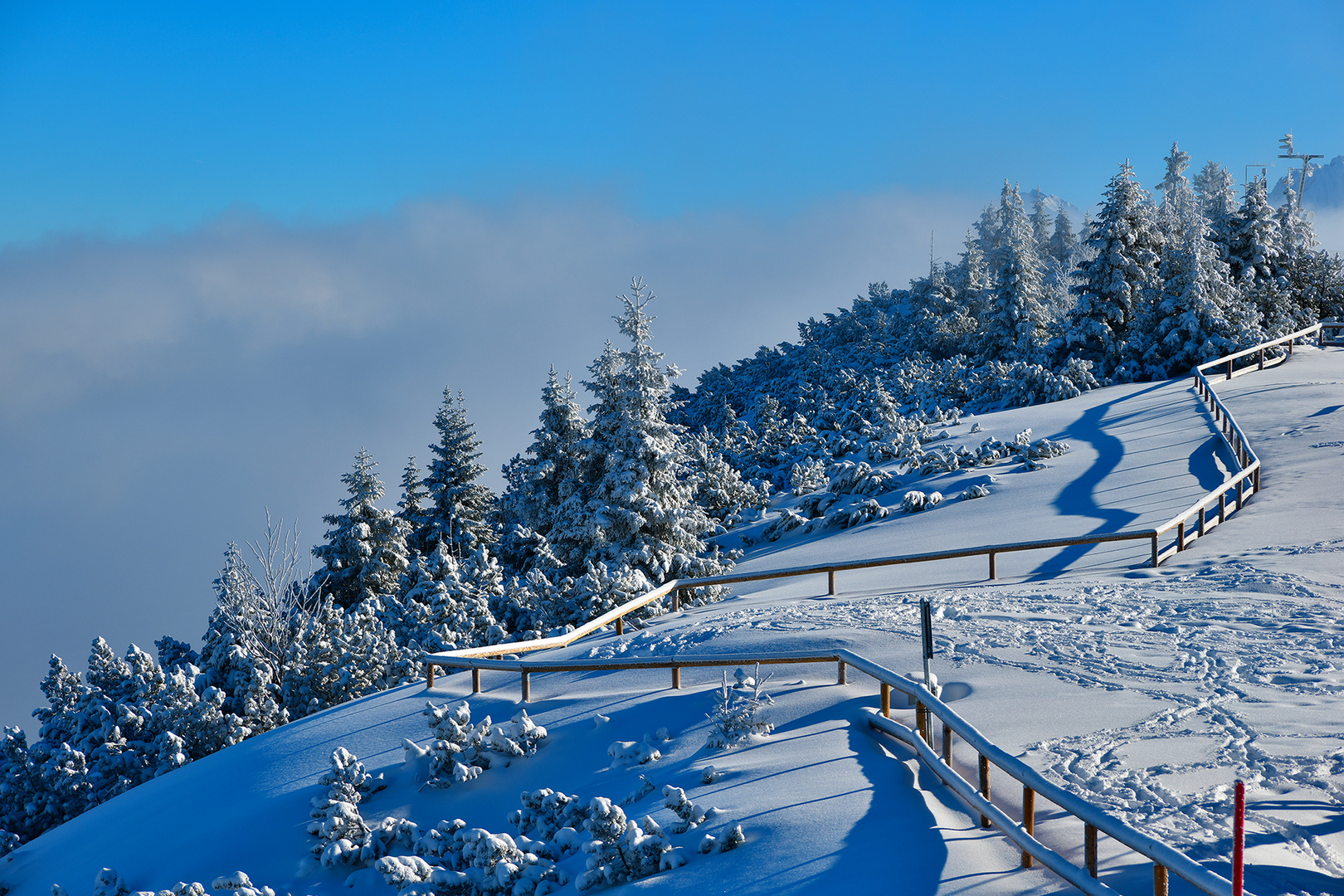 Garmisch Wank