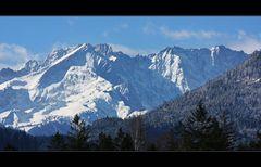 ~ Garmischer Matterhorn ~