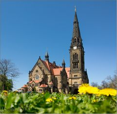 Garnisionskirche