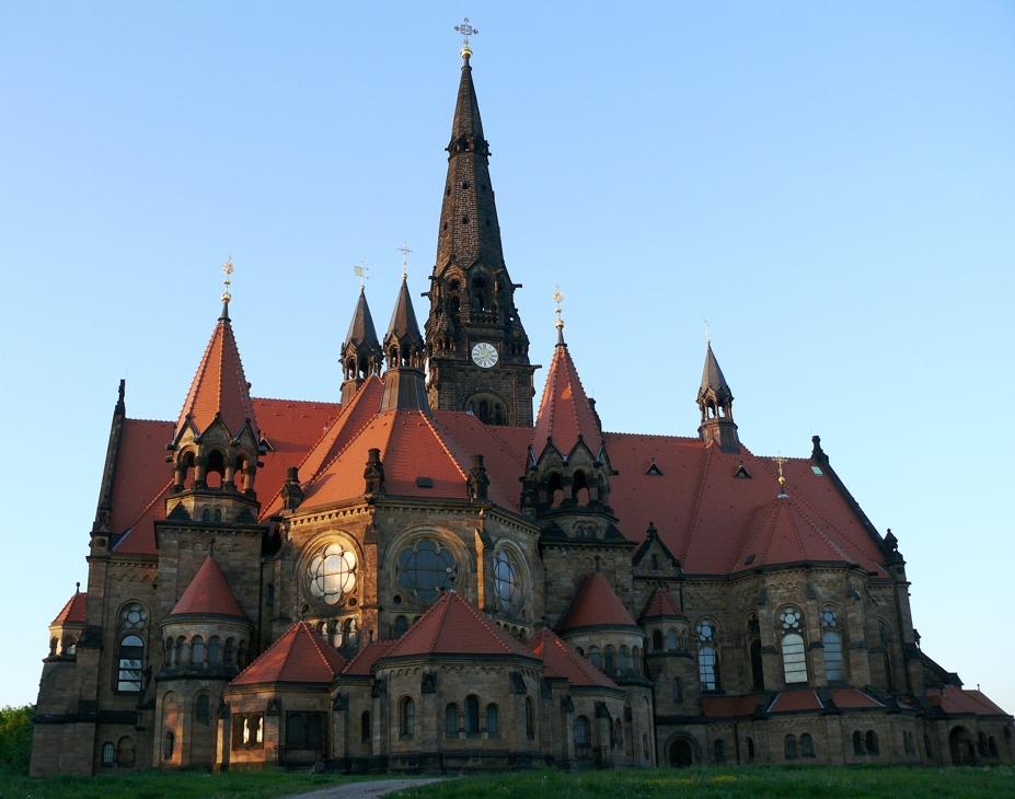 Garnisionskirche Dresden