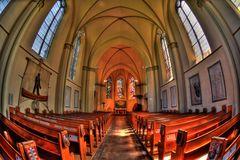 Garnisonskirche Wilhelmshaven