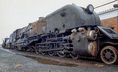 Garratt-Lokomotive