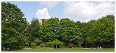 Garten Eden in Augsburg