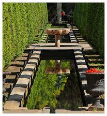 Gartenanlage Mondo Verde Park