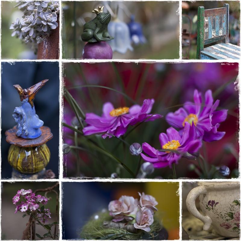 Gartenfreude 2