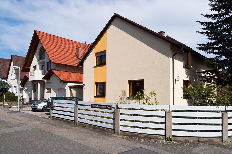 Gartenstadt 23