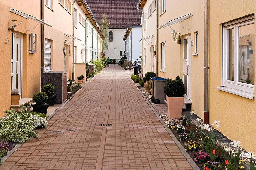 Gartenstadt 33