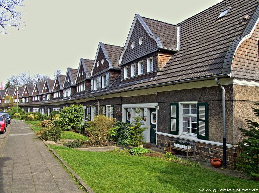 Gartenstadt Margarethenhöhe, Essen