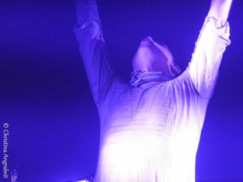 Gary Numan - European Savage Tour 2017 - Berlin