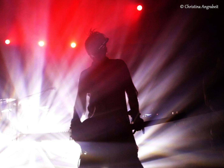 Gary Numan @ Savage Tour 2017 Berlin