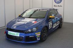 Gas-Racer